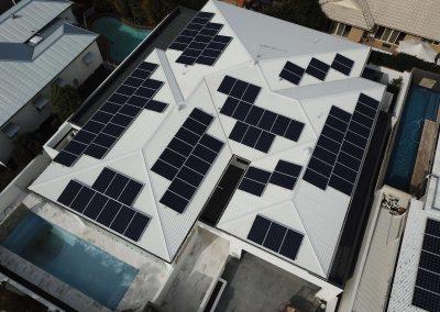 Ascot Solar Panel