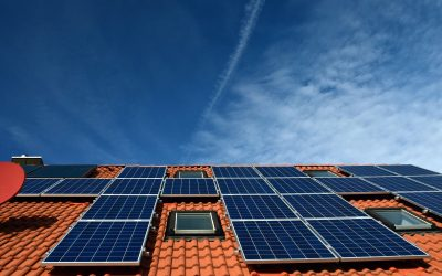 Do Solar Panels Increase The Value of Homes?