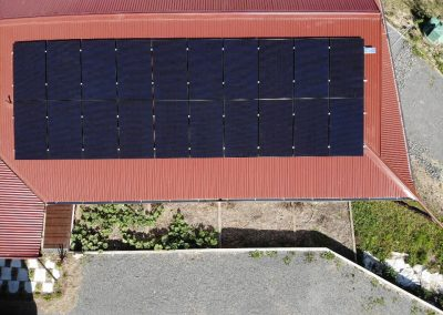 6.4kW Solar System @ Yandina – SunpowerP19 & Fronius Inverter
