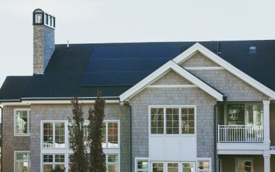 How to Look After Your Solar Panels