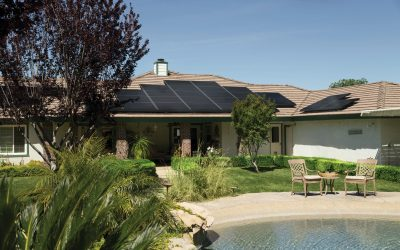 It's Time to Go Solar!